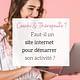 Faut-il un site internet pour démarrer son activité ?