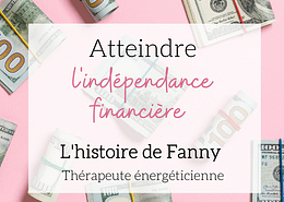 atteindre l'indépendance financière