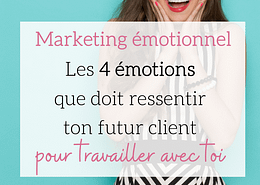 marketing émotionnel